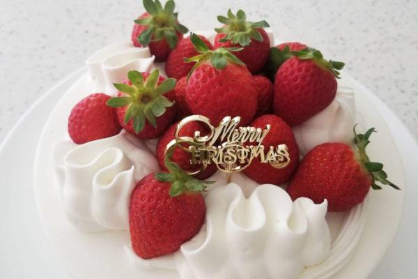 クリスマスケーキ 2019 6号