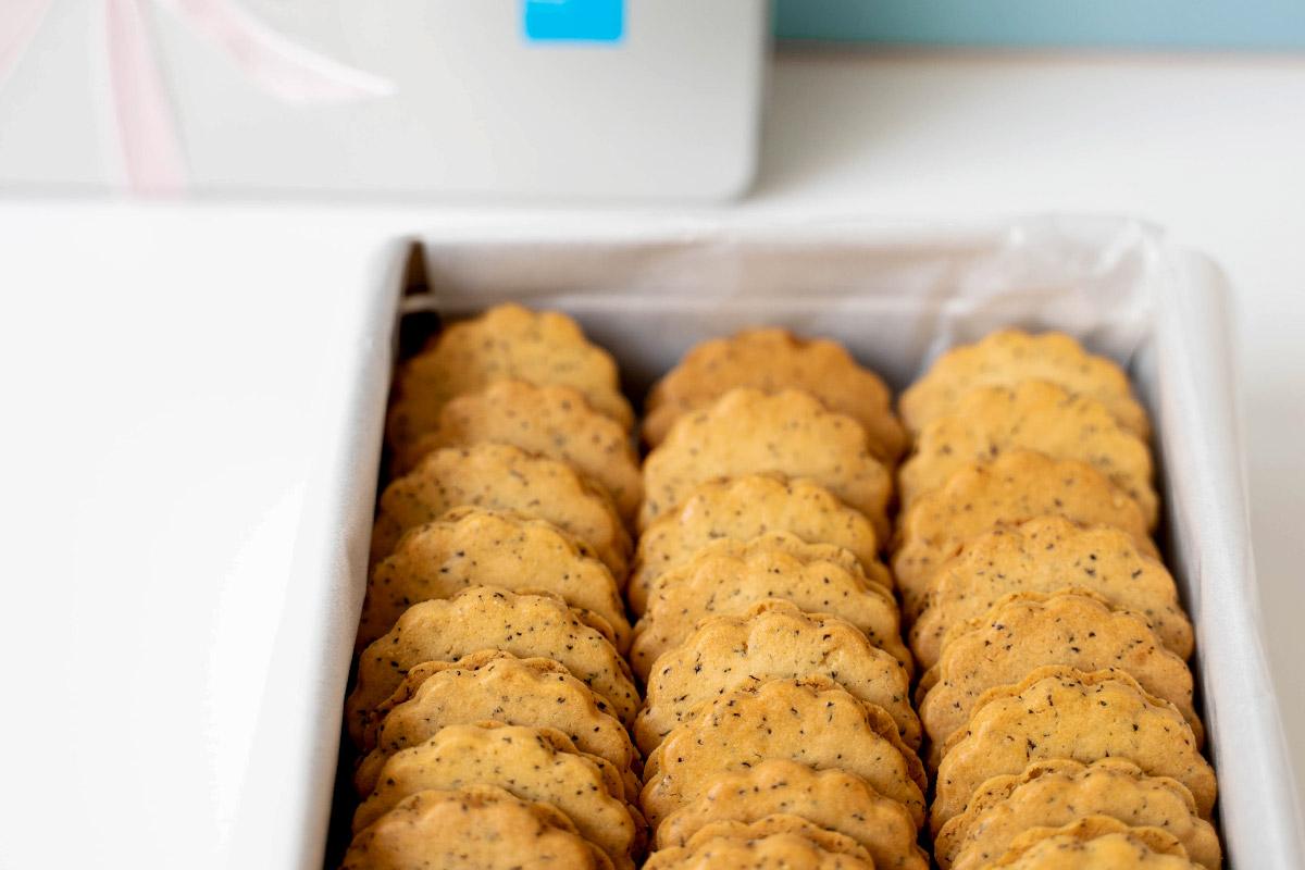 紅茶サンドクッキー30枚入